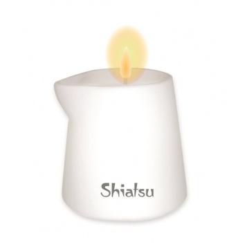Массажная свеча с ароматом пачули - 130 гр.