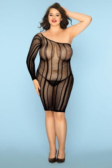 Оригинальное платье Nikki с трусиками