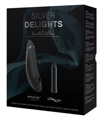 Подарочный набор Silver Delights