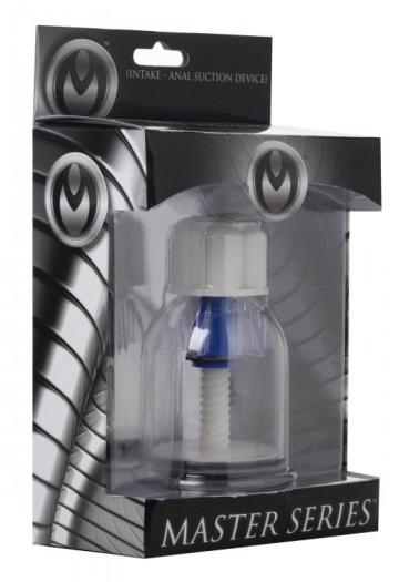 Помпа для ануса Intake Anal Suction Device