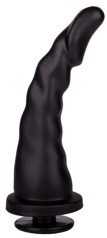 Насадка для трусиков харнесс Alien - 17,5 см.