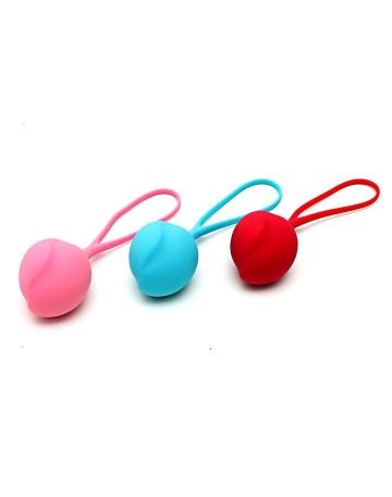 Набор из трёх вагинальных шариков Satisfyer Strengthening Balls